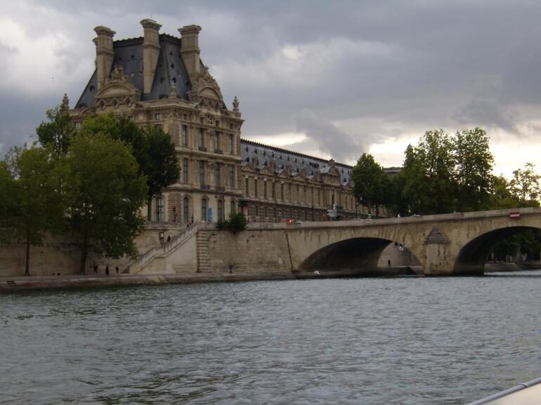 Museum d'Louve - Paris