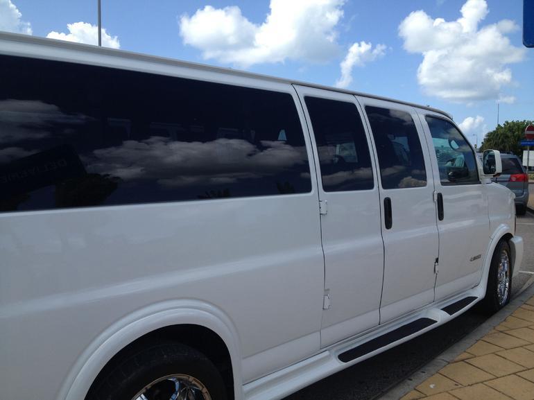Our Transportation! - Philipsburg