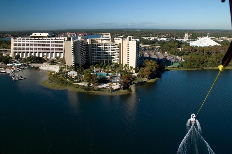 Parasailing - Orlando