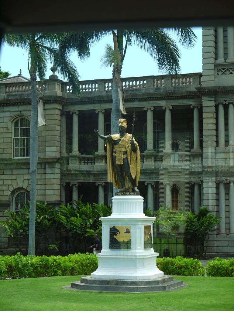 San Francisco and Hawaii 373 - Oahu