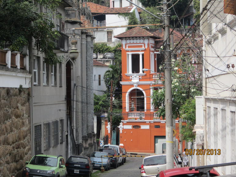 Best of Rio: Secrets of Santa Teresa and Lapa Steps photo 22