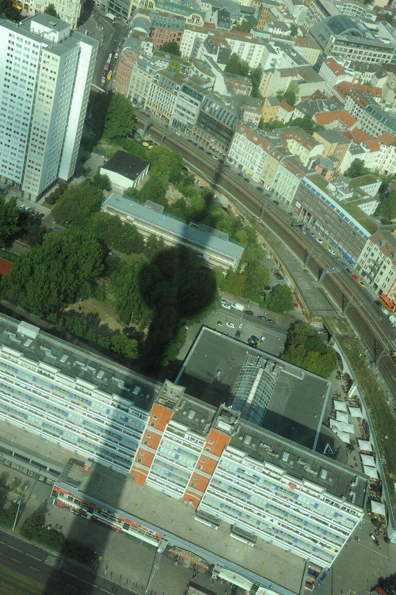 TV Tower - Berlin