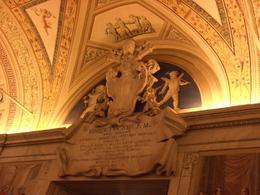 Vatican Museum - November 2007