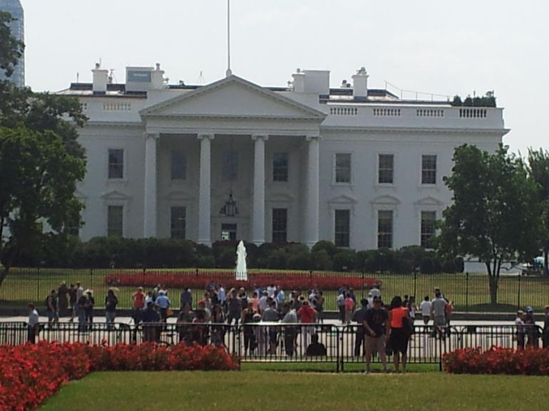 White House - New York City