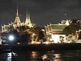 Temple at night , tony.hamer88 - April 2017
