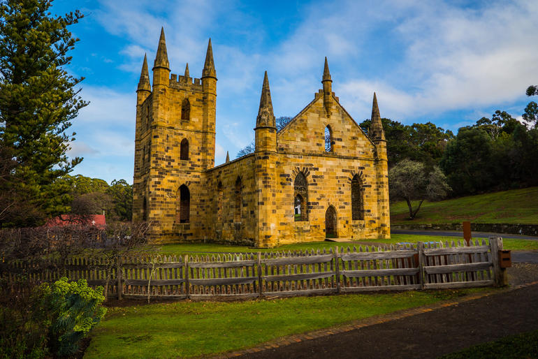 3-Day Tasmania Combo: Launceston to Hobart Active Tour Including Cradle Mountain, Freycinet National Park and Port Arthur photo 16