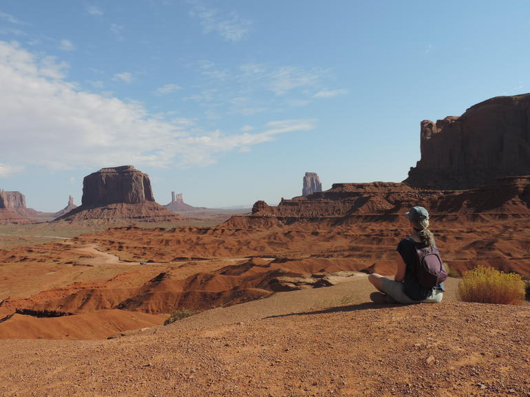 2.5 Hour Guided Tour of Monument Valley photo 13