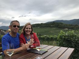 Wine Tasting , Gary G - September 2017