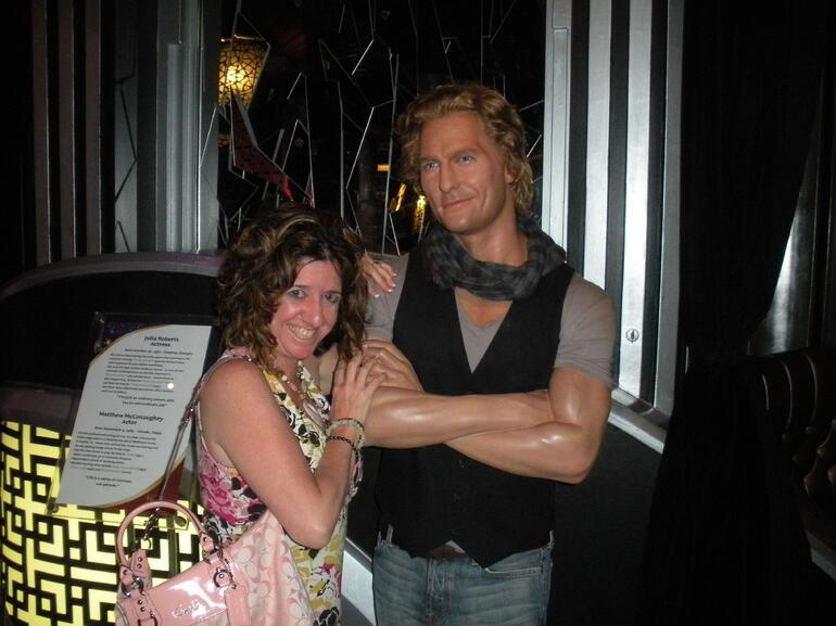 Alesia and Matthew - Las Vegas