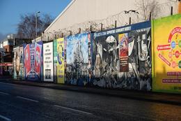Murals , Rafael V - January 2014
