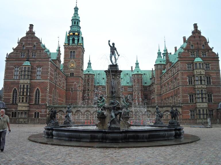Frederiksborg Slot Castle/Museum - Copenhagen