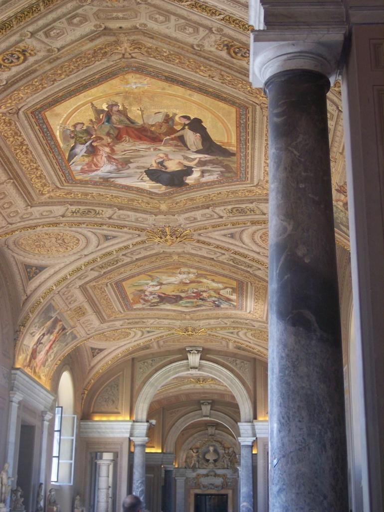 Fresco - Rome
