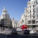 Panoramic Madrid Sightseeing Tour, Madrid, ESPAÑA