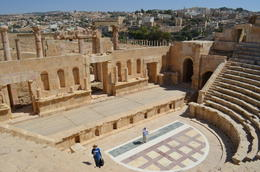 Jerash, Graham Walker - September 2011