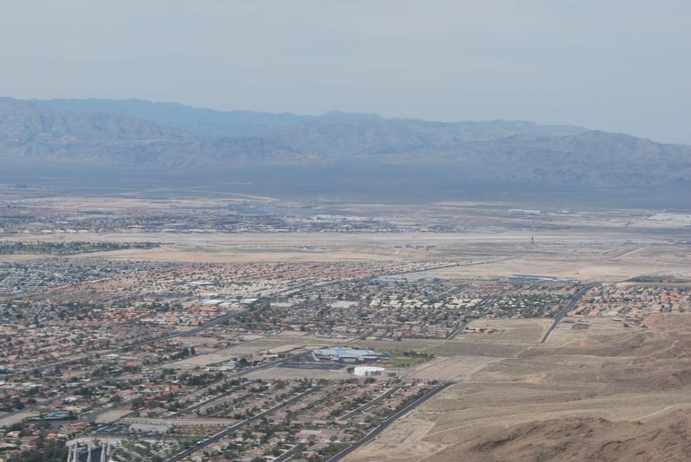 Panoramic views - Las Vegas