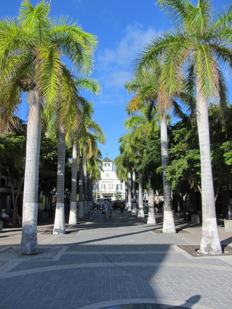 Phillipsburg stroll - St Maarten