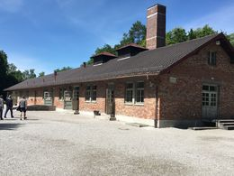Hard-hitting stuff ... and obviously unforgettable! Dachau's gas chamber/crematorium - for years, there was debate whether gassings ever took place here - there's recently been an acceptance that ... , mungee - June 2016