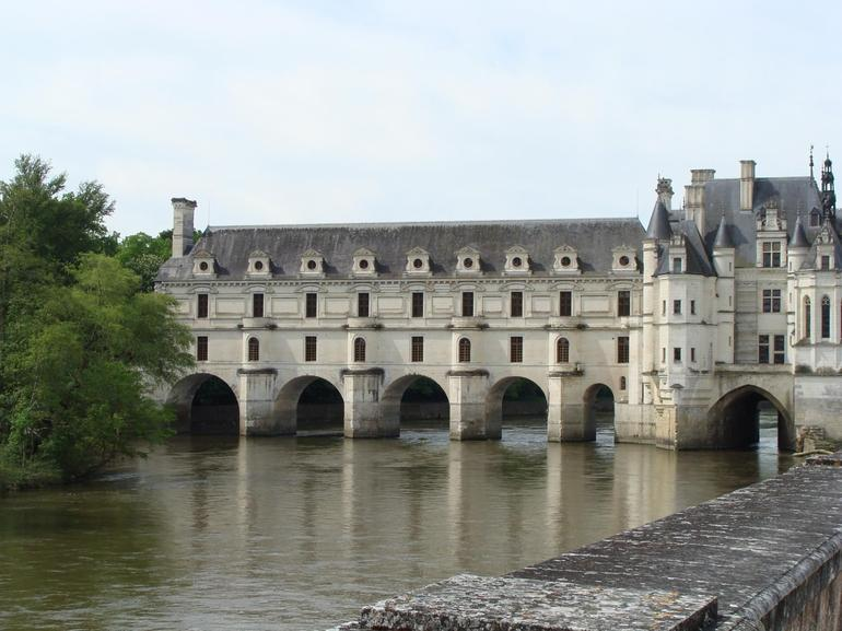 The most beautiful Chateau - Paris