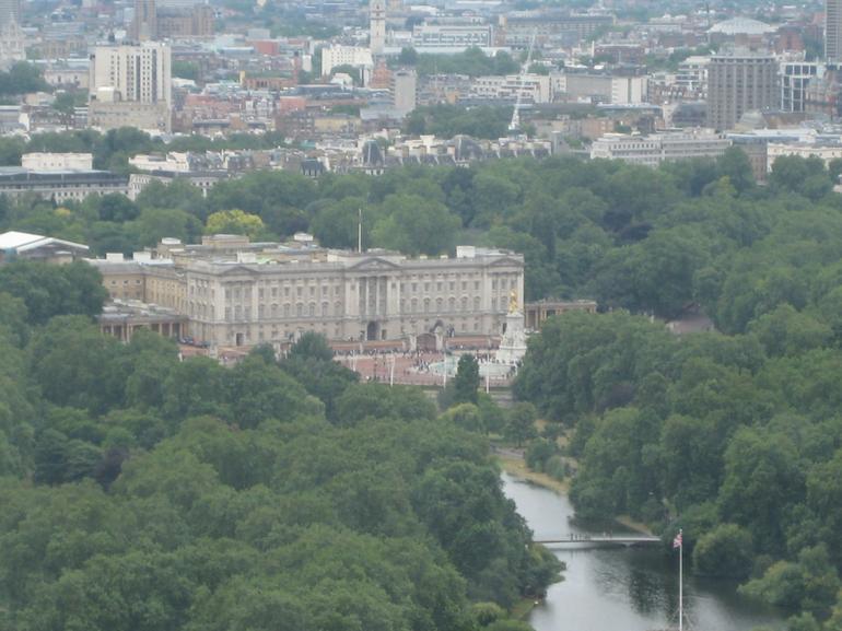 The Palace - London
