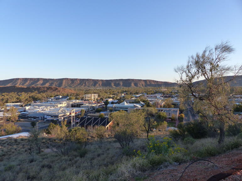 Alice Springs Highlights Half-Day Tour photo 13