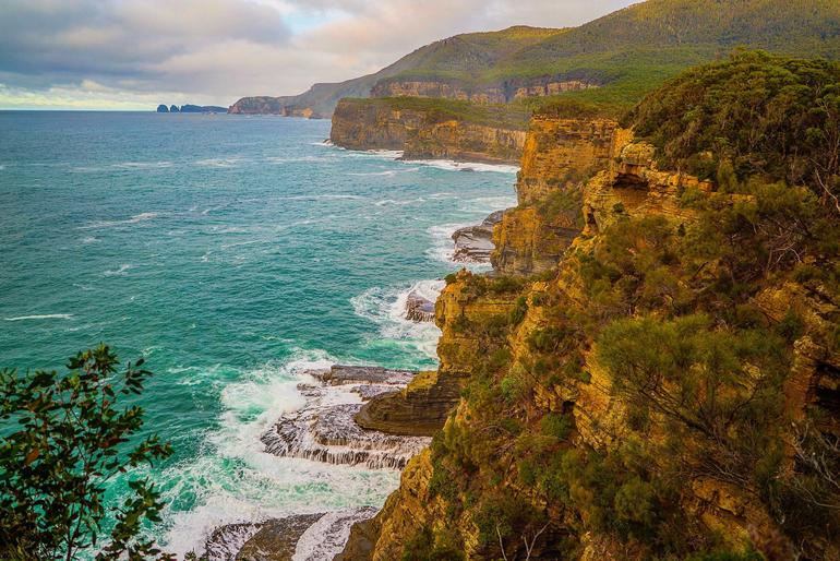 3-Day Tasmania Combo: Launceston to Hobart Active Tour Including Cradle Mountain, Freycinet National Park and Port Arthur photo 14