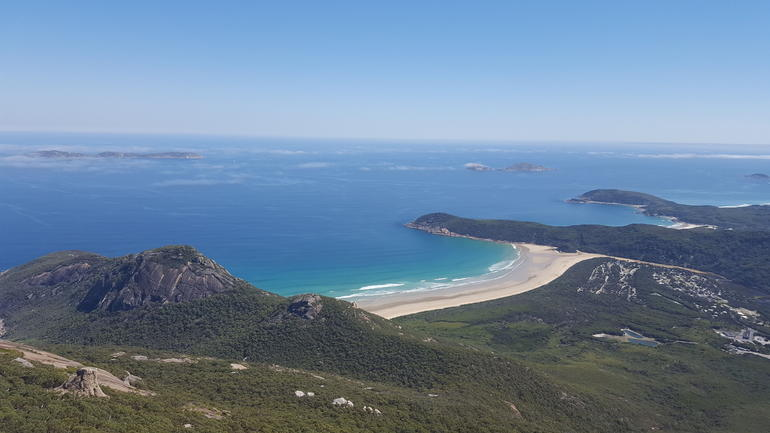 Wilsons Promontory Day Trip from Melbourne photo 10