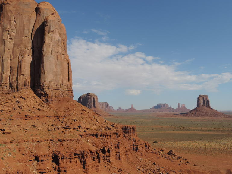 2.5 Hour Guided Tour of Monument Valley photo 12