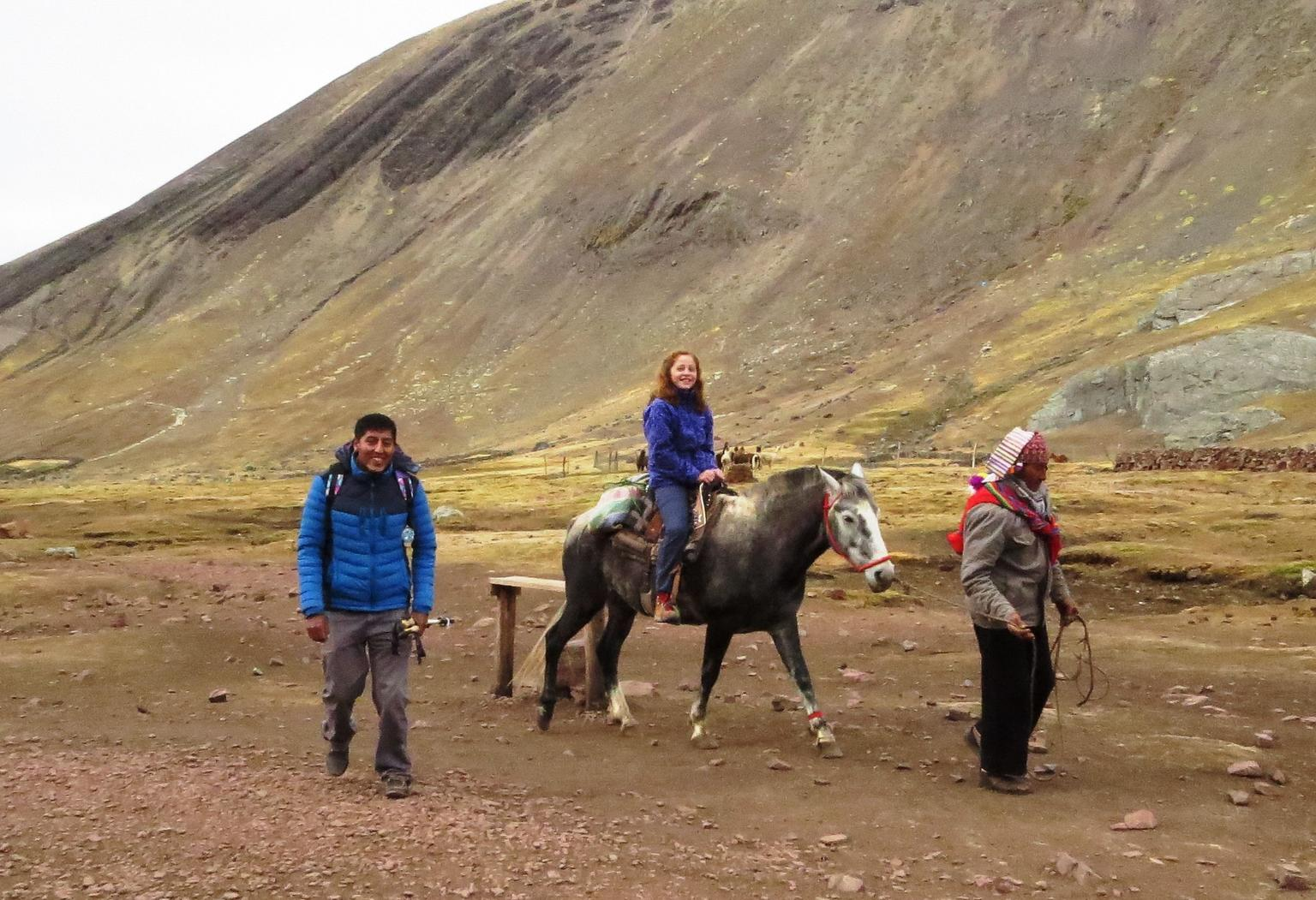 MORE PHOTOS, Private Tour: Rainbow Mountain from Cusco