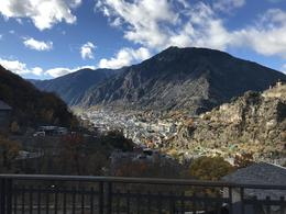 Andorra , Neylis M - December 2017