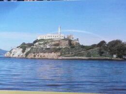 Taken from the ferry going to Alcatraz , Steven B - November 2011