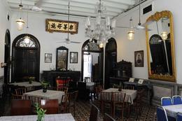Cheong Fatt Tze Mansion, Malaysia - May 2012
