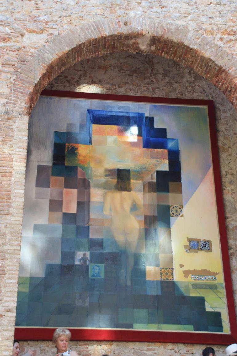 Dali Museum - Barcelona