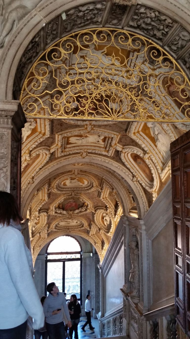 Doge's Palace Guided Tour photo 13