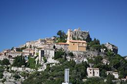 Eze had wonderful shops to explore as well as great old buildings. , dmklein7 - August 2011