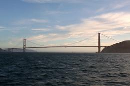 Golden Gate Bridge , Linda F - June 2013