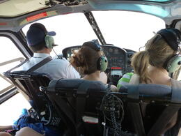 The pilot Rob, taking us back to Vegas. , Antony S - July 2013