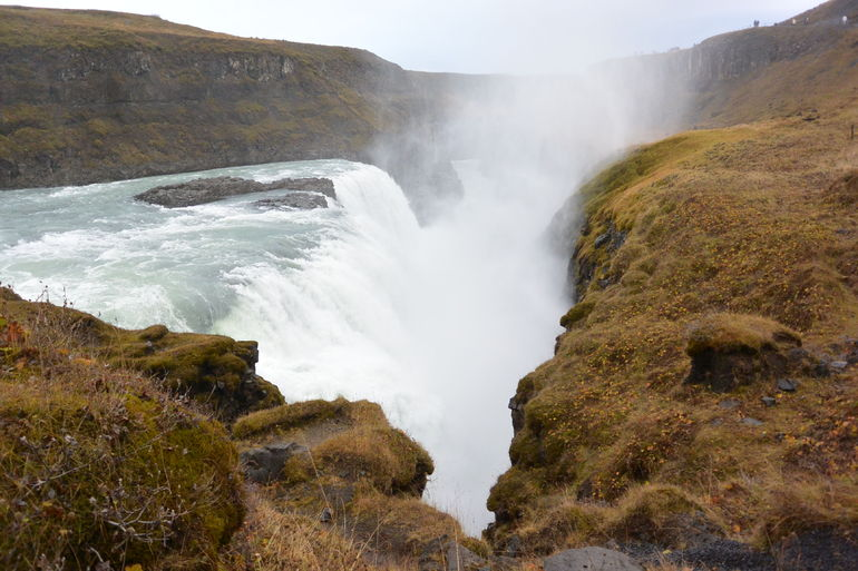 Viking Horse Riding and Golden Circle Tour from Reykjavik photo 25