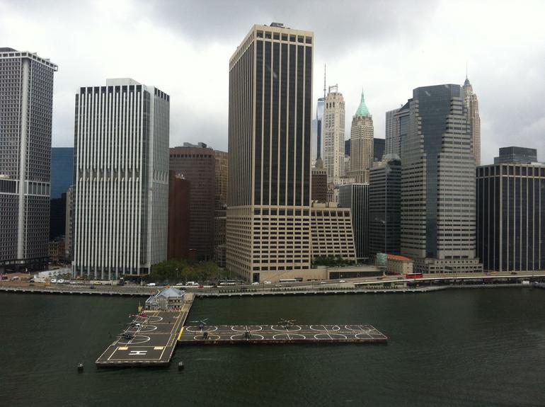 h�liport � NY - New York City