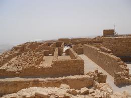 Masada!, Timetable Tim - August 2010