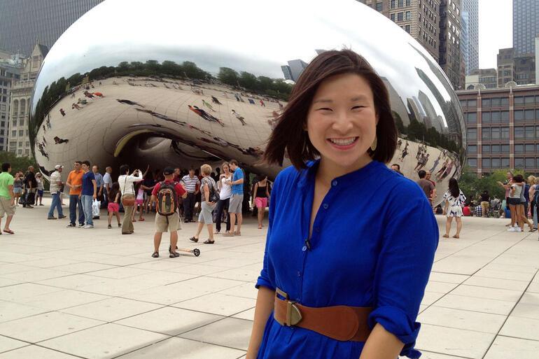 Millennium Park - Chicago