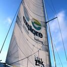 Auckland Harbour Sailboat Cruise Including Three Course Dinner, Auckland, New Zealand