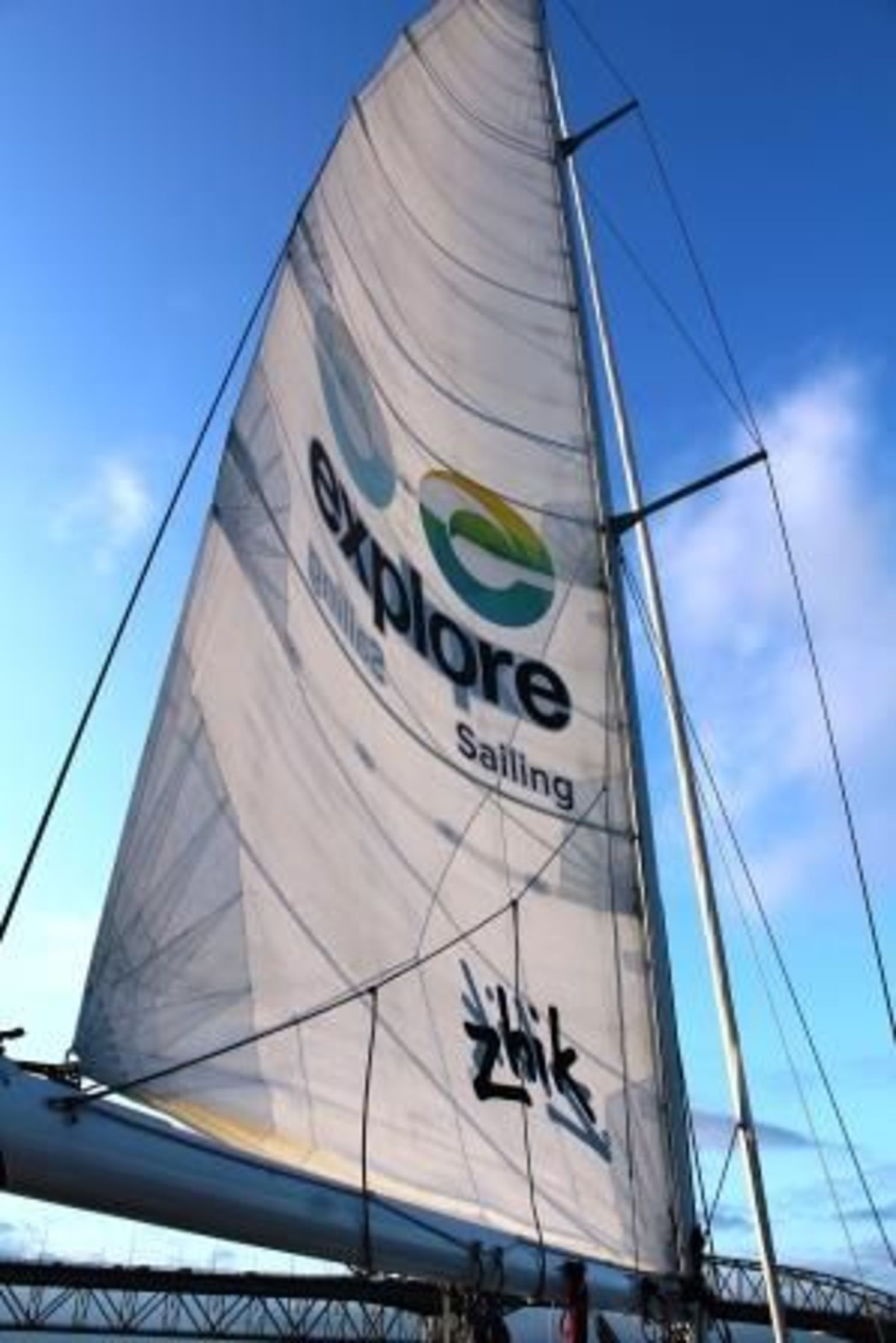 MORE PHOTOS, Auckland Harbour Sailboat Cruise Including Three Course Dinner