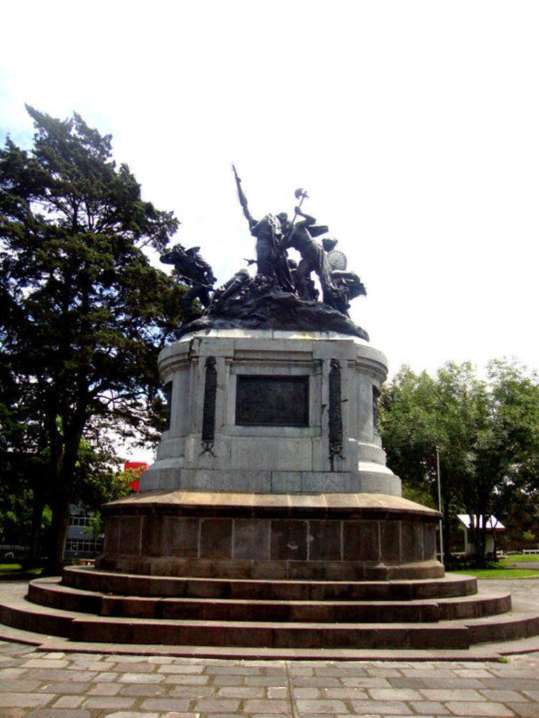 San Jose, Costa Rica - San Jose