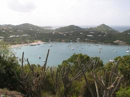 Cruz Bay, Richard S - August 2009