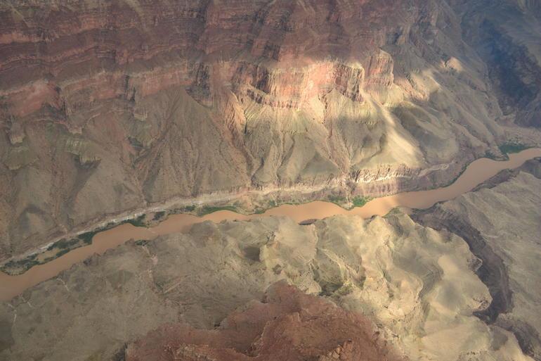 The Grand Canyon - Grand Canyon National Park