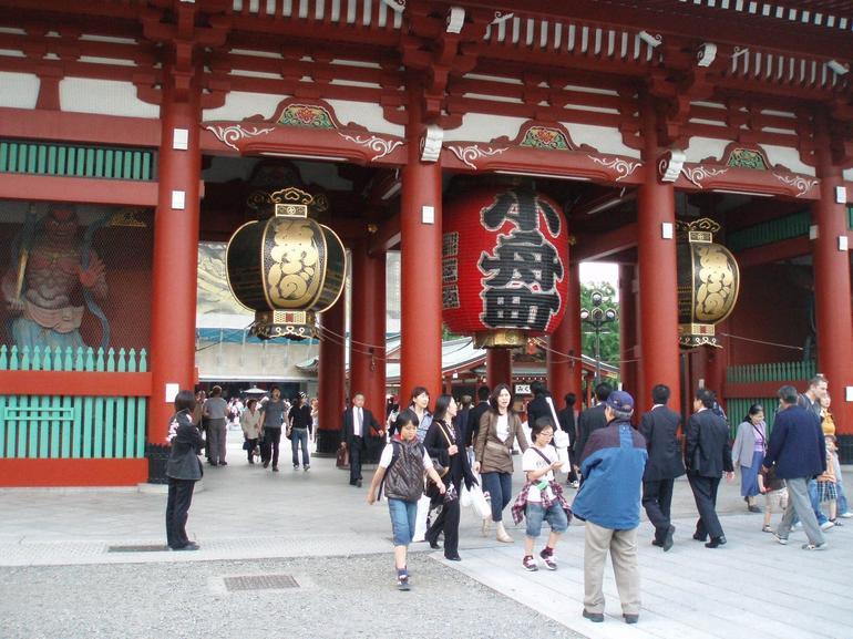 Thunder Gate - Tokyo