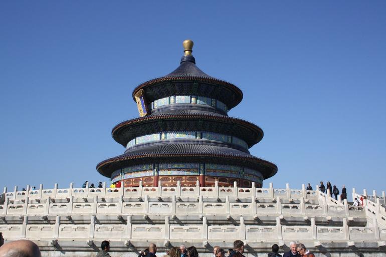 Tian tan - Beijing
