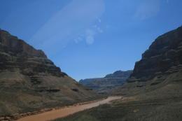 Colorado river fra helikopteren , Jesper R - August 2014
