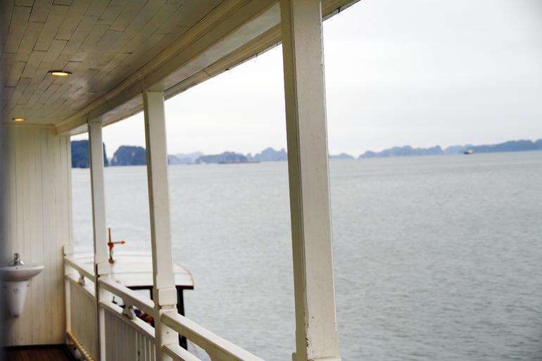Views - Hanoi