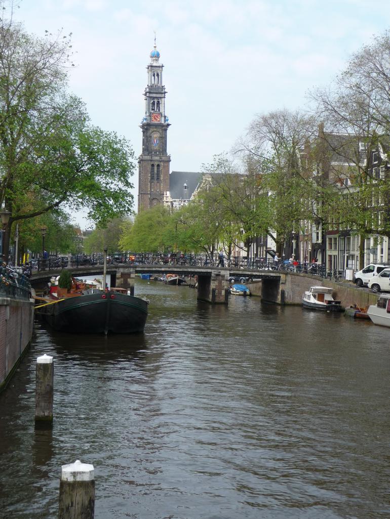Westertoren Amsterdam - Amsterdam